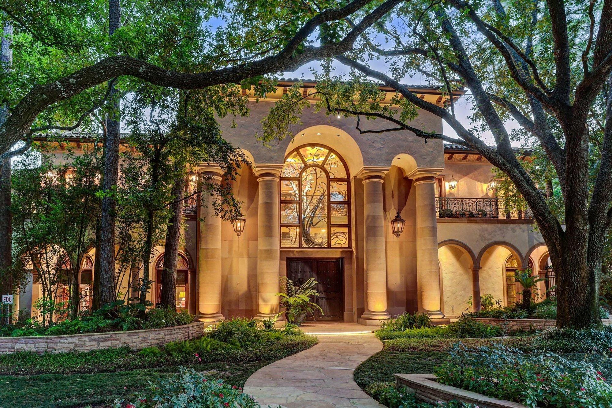 House in Houston, Texas, United States 1 - 11620325