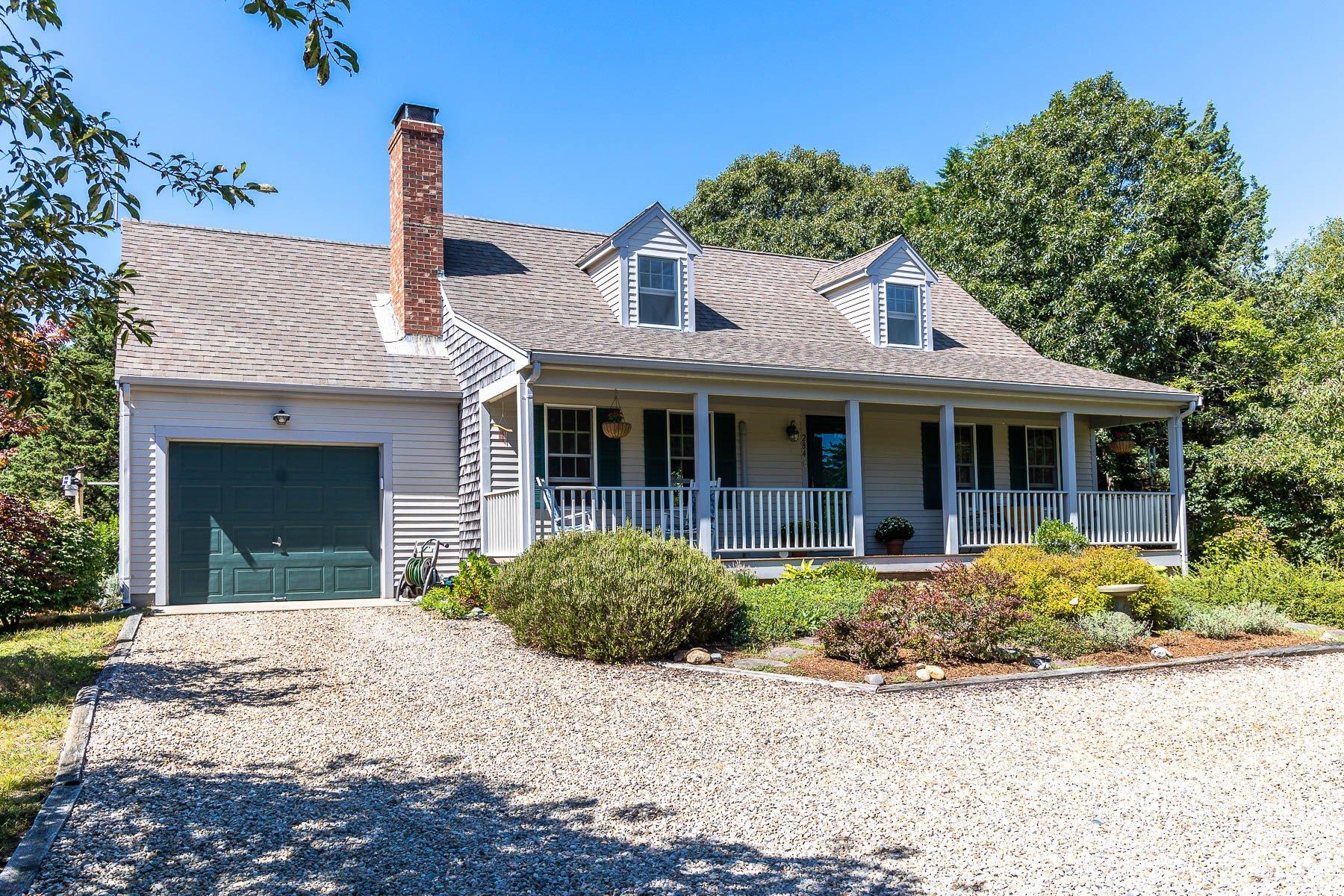 House in Eastham, Massachusetts, United States 1 - 11620330