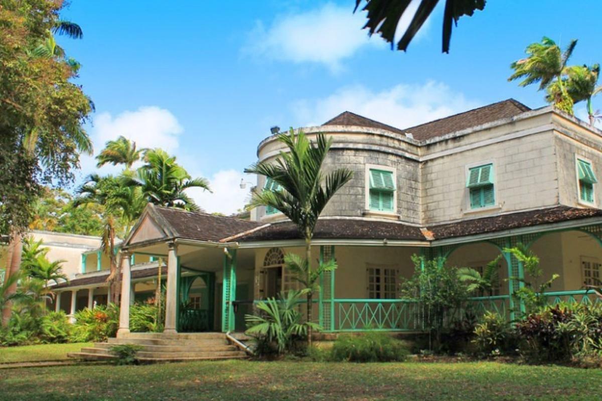 Дом в Уэйкфилд Тенантри, Парафія Сент-Джон, Барбадос 1 - 11622472