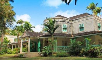 Дом в Уэйкфилд Тенантри, Парафія Сент-Джон, Барбадос 1