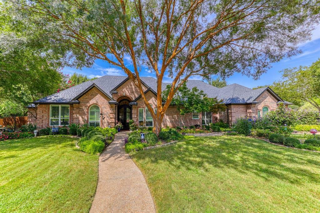 House in Keller, Texas, United States 1 - 11621936
