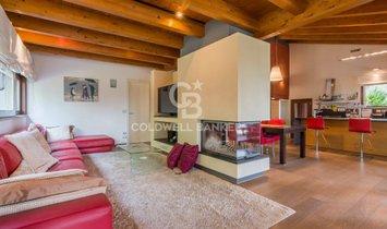 Дом в Пелито, Эмилия-Романья, Италия 1