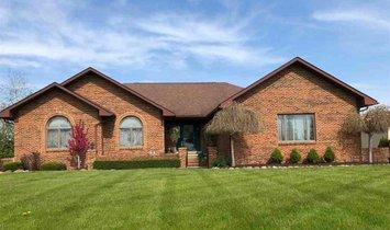 Дом в Армада, Мичиган, Соединенные Штаты Америки 1