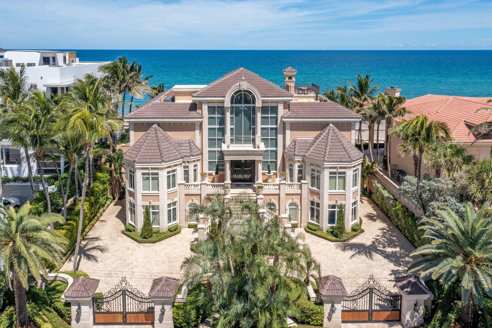 House in Boca Raton, Florida, United States 1 - 11622189