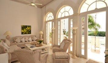 Апартаменты в Форест Хилс, Парафія Сент-Джеймс, Барбадос 1
