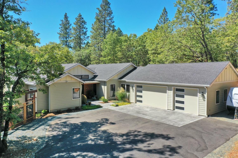 Дом в Раф энд Риди, Калифорния, Соединенные Штаты Америки 1 - 11622725