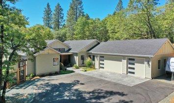 Дом в Раф энд Риди, Калифорния, Соединенные Штаты Америки 1
