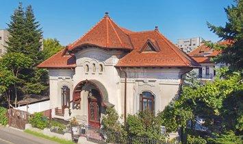 Дом в Бухарест, Bucharest, Румыния 1