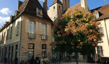 Condo in Dijon, Bourgogne-Franche-Comté, France 1