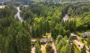 House in Courtenay, British Columbia, Canada 1