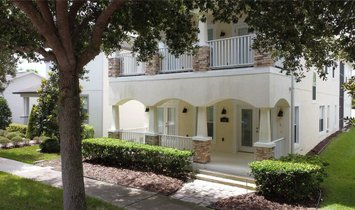 Дом в Сейнт Клауд, Флорида, Соединенные Штаты Америки 1