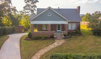 Дом в Чаттануга, Теннесси, Соединенные Штаты Америки 1