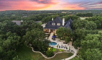 House in Driftwood, Texas, United States 1