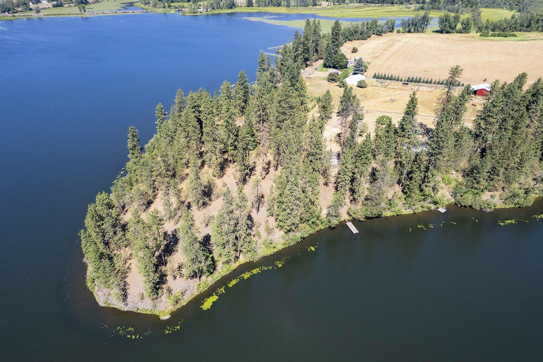 Земля в Медимонт, Айдахо, Соединенные Штаты Америки 1 - 11623213