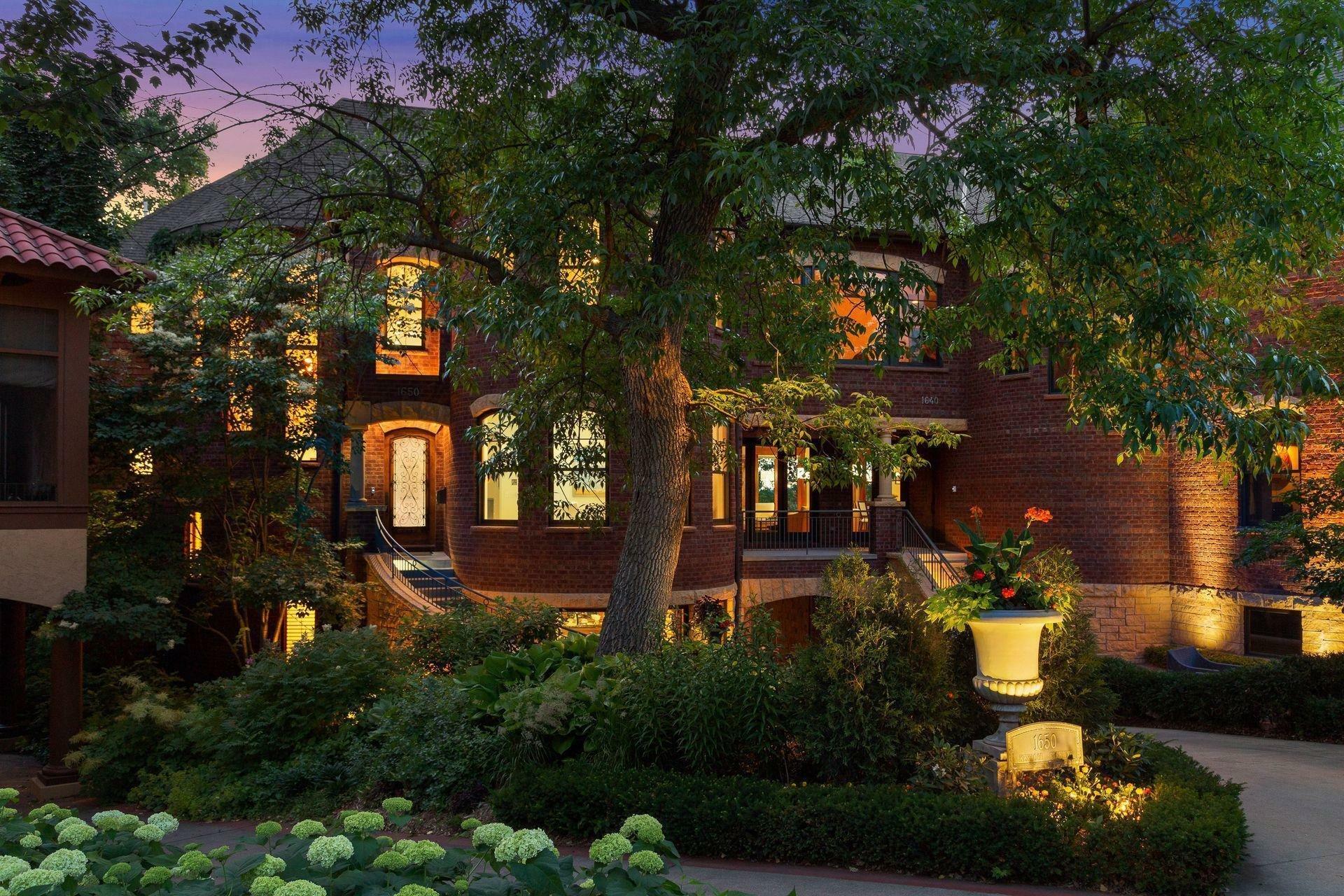 Дом в Minneapolis, Миннесота, Соединенные Штаты Америки 1 - 11510511
