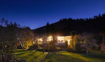 Дом в Канвастаун, Марлборо, Новая Зеландия 1