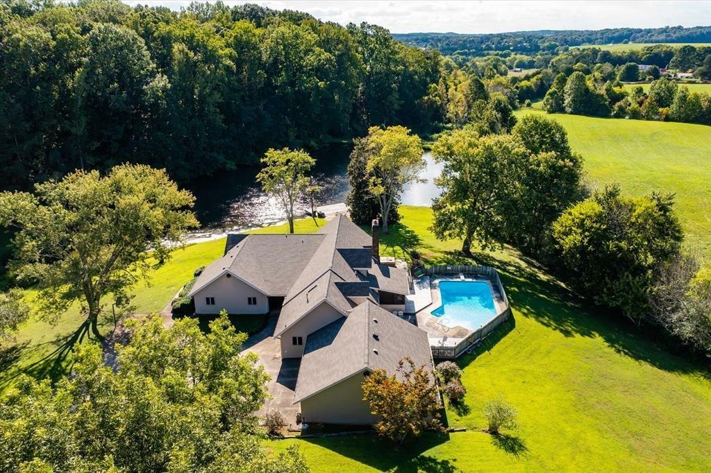 Дом в Рисевилл, Теннесси, Соединенные Штаты Америки 1 - 11623379