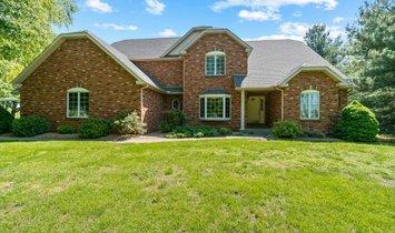 Дом в Джексон, Миссури, Соединенные Штаты Америки 1