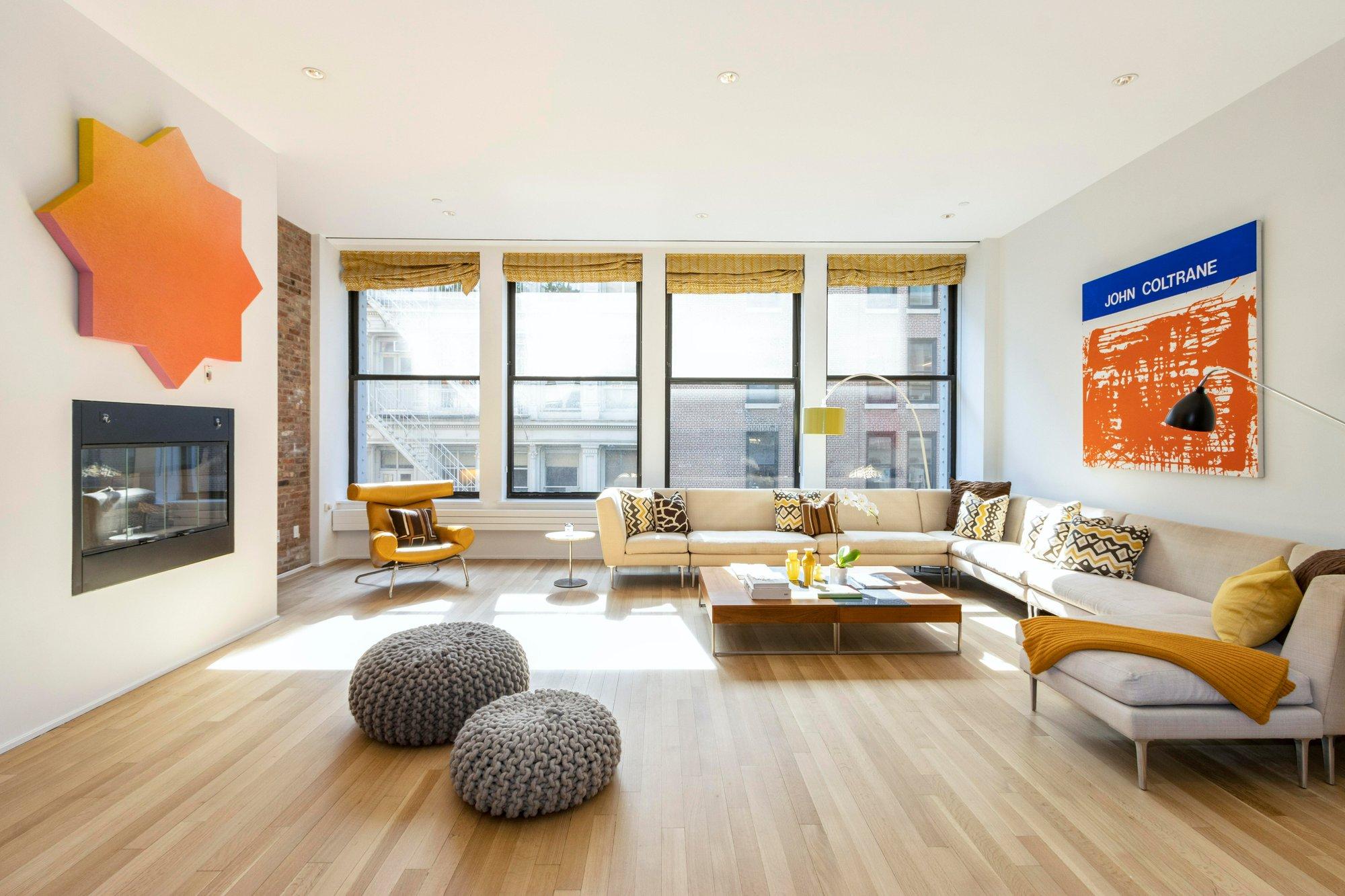 Condominio a New York, New York, Stati Uniti 1 - 11424736