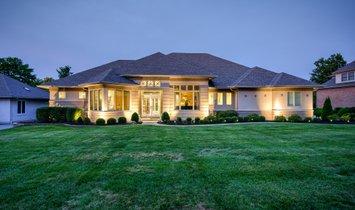 House in Loveland, Ohio, United States 1
