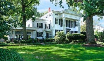 Дом в Беверли, Нью-Джерси, Соединенные Штаты Америки 1