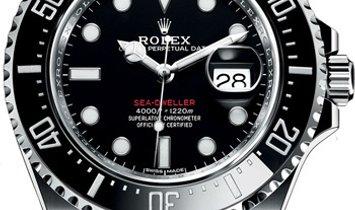 ROLEXOYSTERPERPETUALDATESEA-DWELLER126600