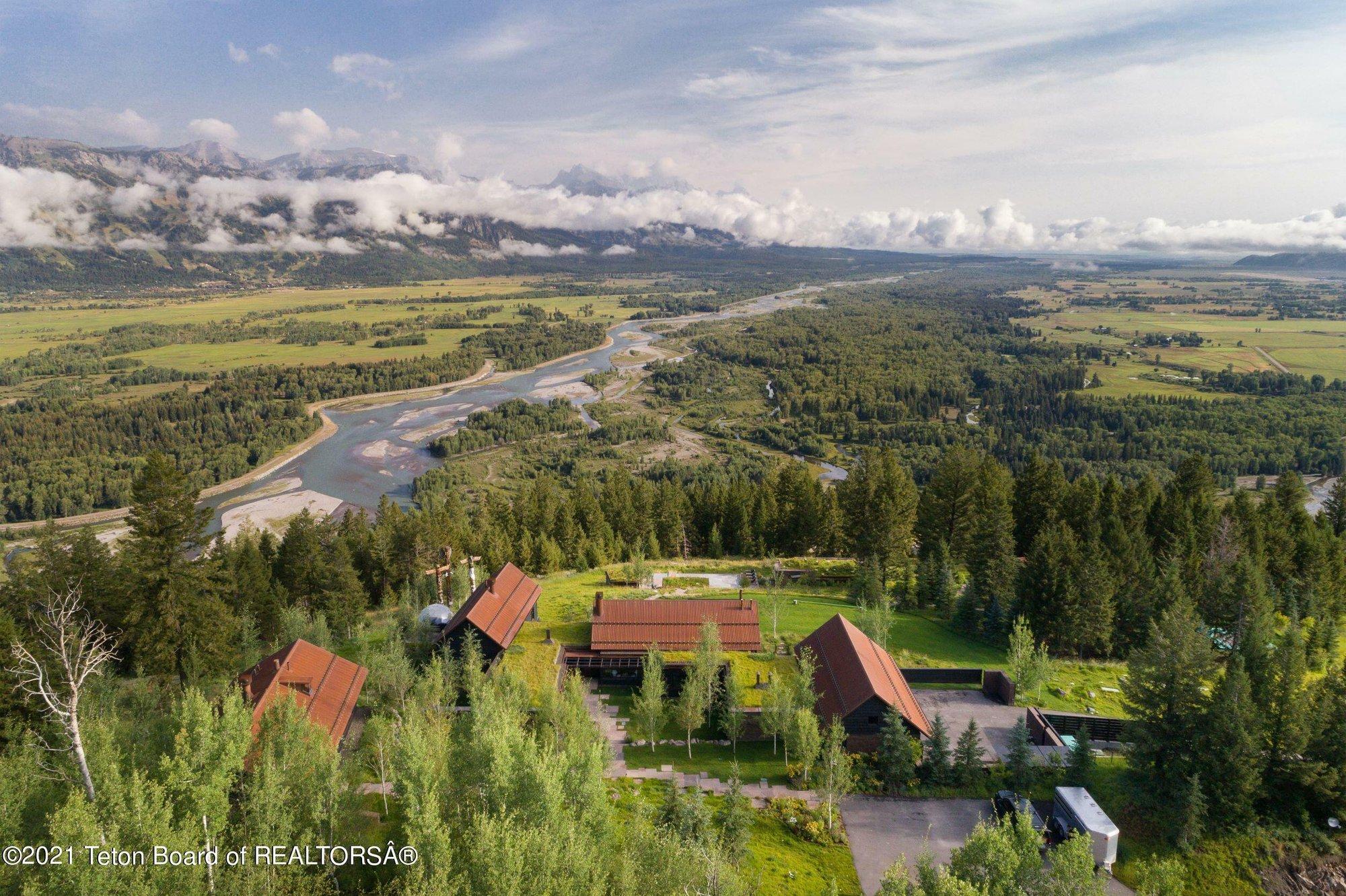 House in Jackson, Wyoming, United States 1 - 11622246
