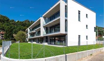 Apartment in Canobbio, Ticino, Switzerland 1