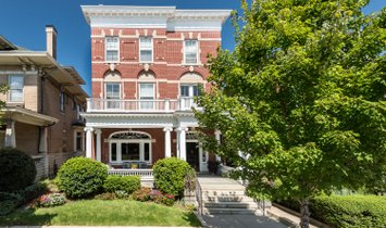 House in Richmond, Virginia, United States 1