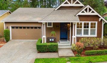 House in Issaquah, Washington, United States 1