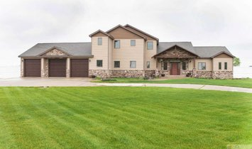 Дом в Биллингс, Монтана, Соединенные Штаты Америки 1
