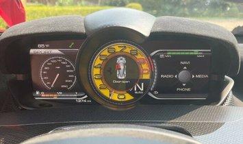 2015 Ferrari LaFerrari Base