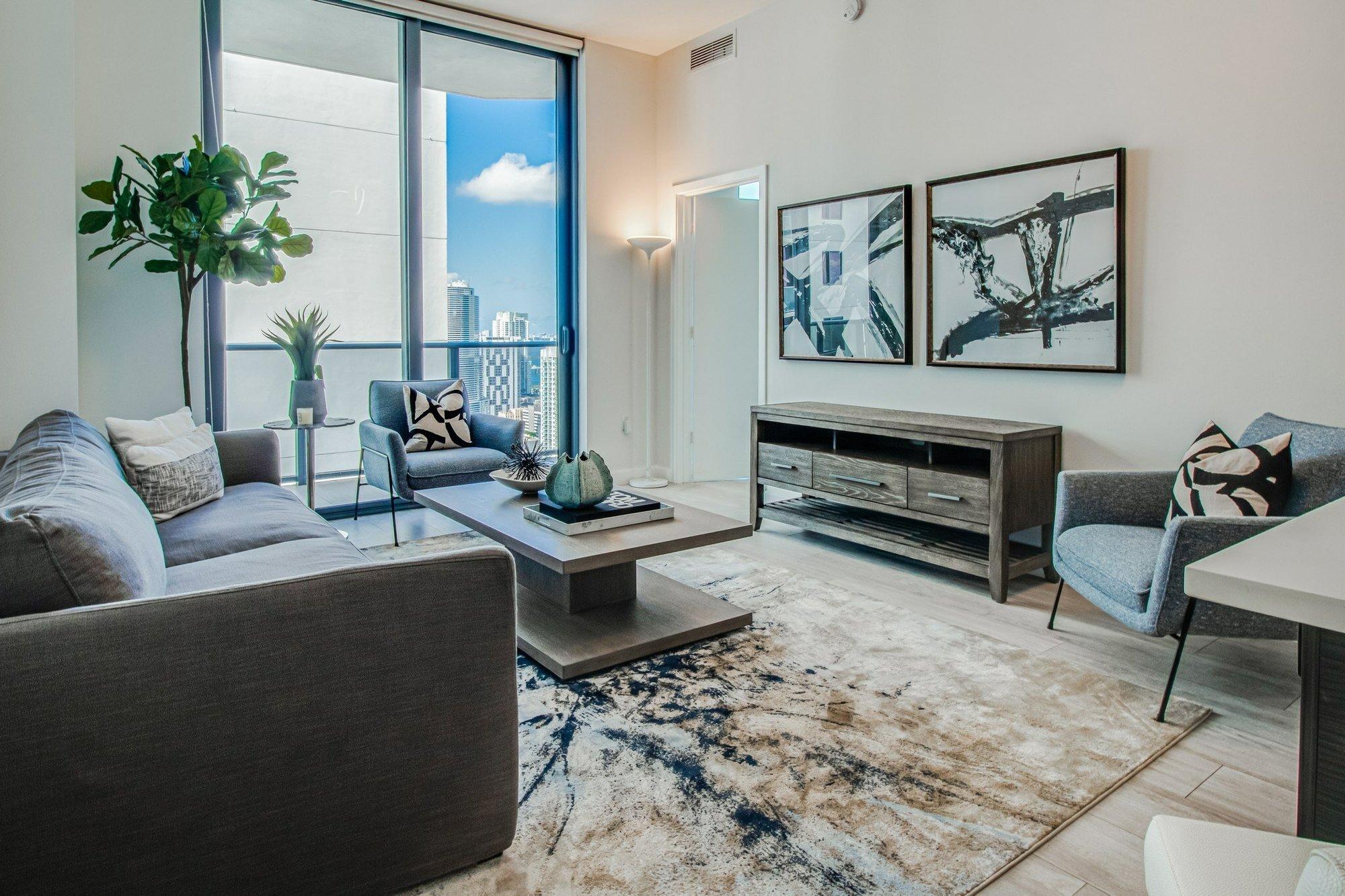 Condo in Miami, Florida, United States 1 - 11624475