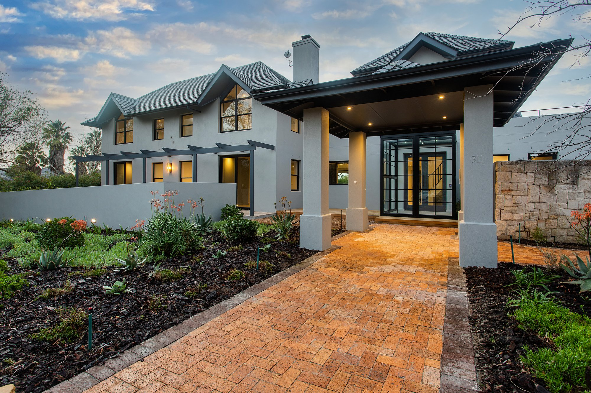 House in Paarl, Western Cape, South Africa 1 - 11624469