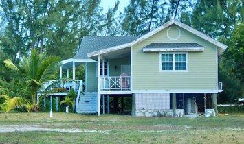 Дом в Hard Bargain, Північний Андрос, Багамы 1