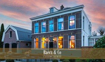 Вилла в Дриебруген, Южная Голландия, Нидерланды 1