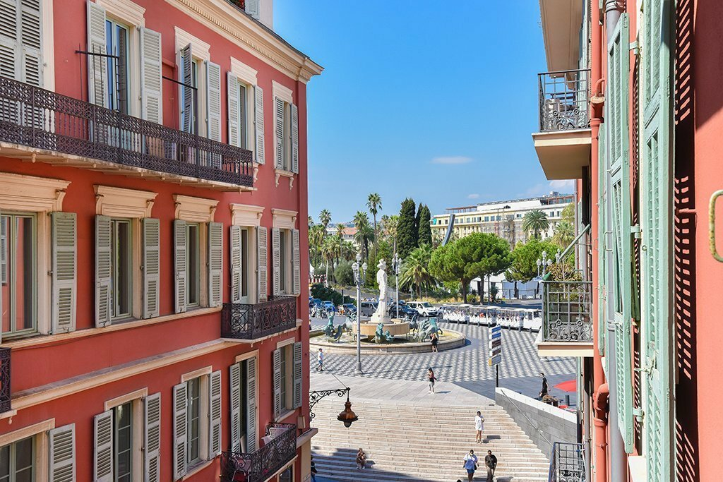 Apartment in Nice, Provence-Alpes-Côte d'Azur, France 1 - 11545892