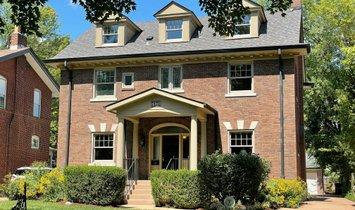 House in University City, Missouri, United States 1