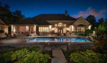 House in Innisfil, Ontario, Canada 1