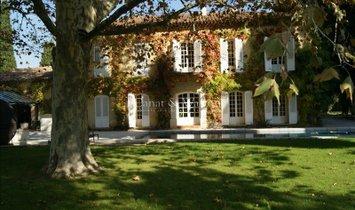 House in Saint-Cyr-sur-Mer, Provence-Alpes-Côte d'Azur, France 1