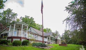 Дом в Уэлсборо, Пенсильвания, Соединенные Штаты Америки 1