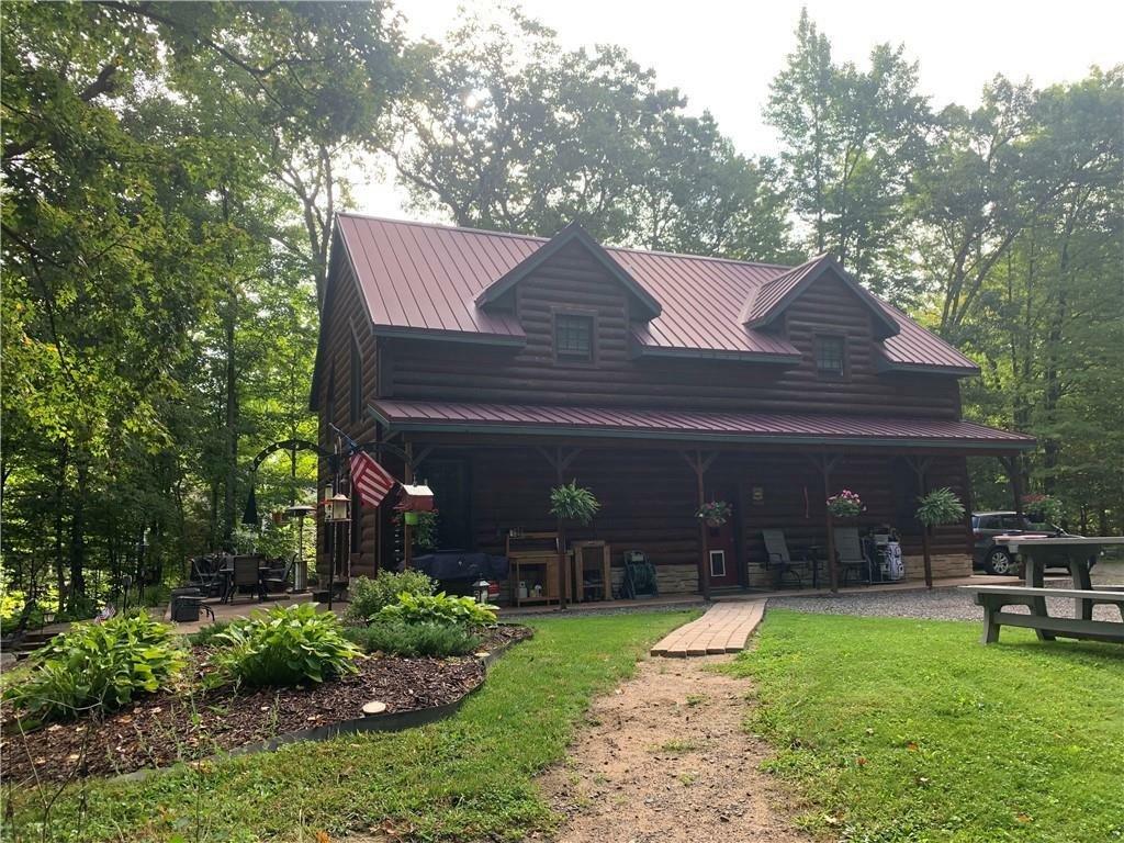Дом в Камберленд, Висконсин, Соединенные Штаты Америки 1 - 11624770
