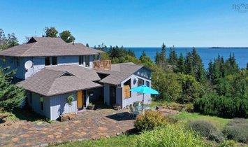 Дом в Лоуэр Роуз Бэй, Новая Шотландия, Канада 1