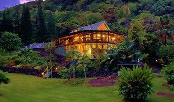 Дом в 96780, Гавайи, Соединенные Штаты Америки 1