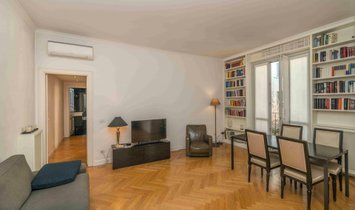 Апартаменты в Казчина Гвазкона, Ломбардия, Италия 1