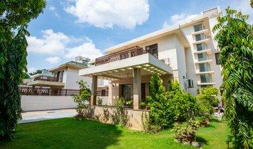 Дом в Гургаон, Харьяна, Индия 1