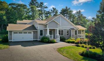 Huis in Gloucester, Massachusetts, Verenigde Staten 1
