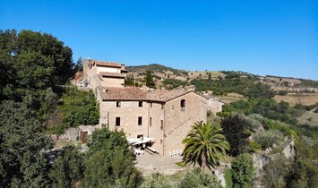 Country House in Perugia, Umbria, Italy 1
