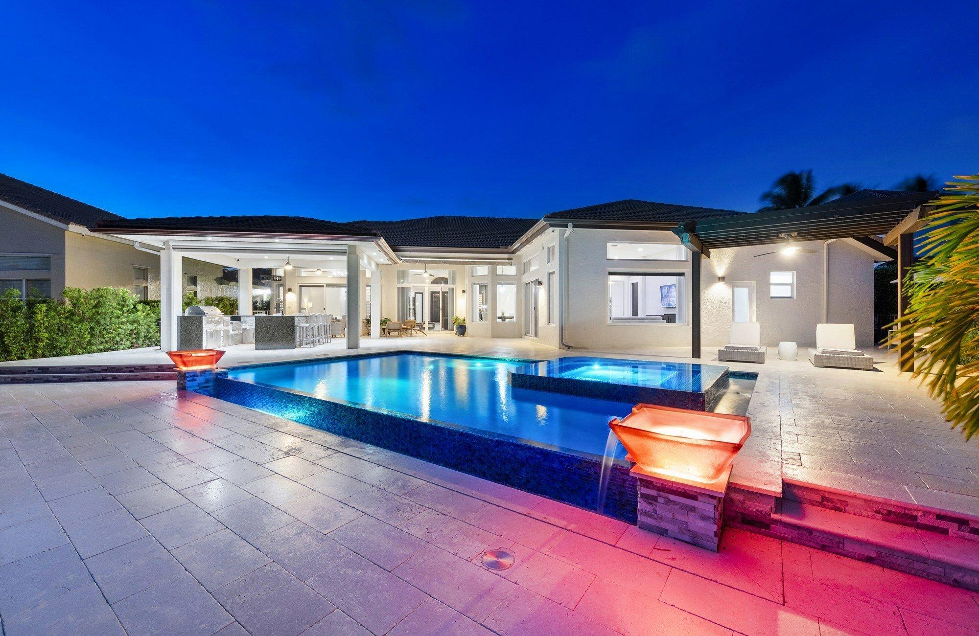House in Miramar, Florida, United States 1 - 11625996