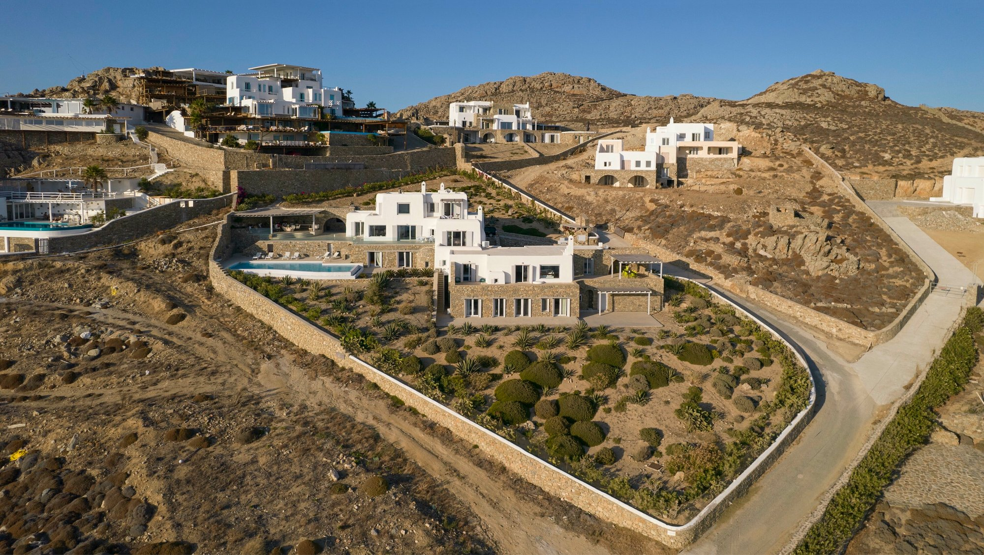 House in Faros Armenistis, Decentralized Administration of the Aegean, Greece 1 - 11627273